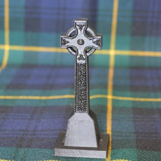 Celtic Cross 3d print