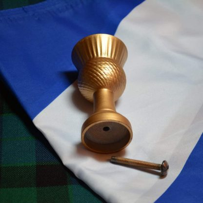 Thistle Flag Pole Finial