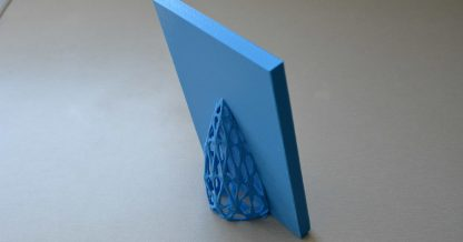 3d printed picture frame