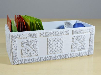 Celtic Design Desk Tray