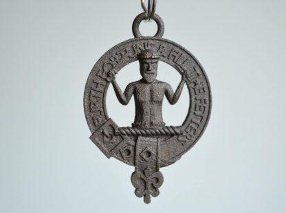 Murray key-ring