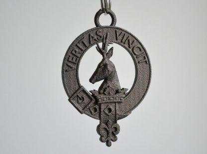 Clan Keith Key ring