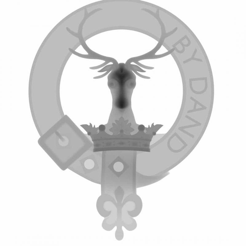 Clan Gordon Crest