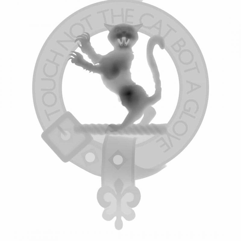 Clan MacIntosh Crest