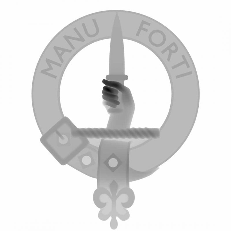 Clan MacKay Crest