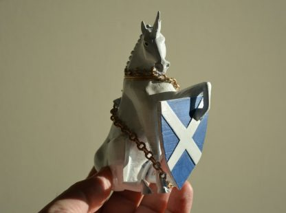 Scottish Unicorn