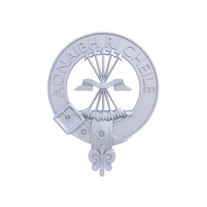Clan Cameron Crest