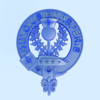 Ferguson Clan Crest